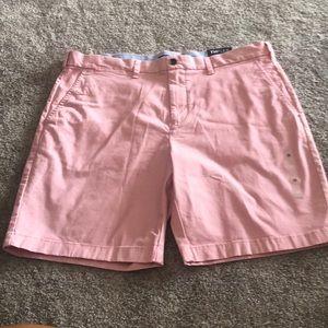 Tommy Hilfiger men's flex shorts size 38